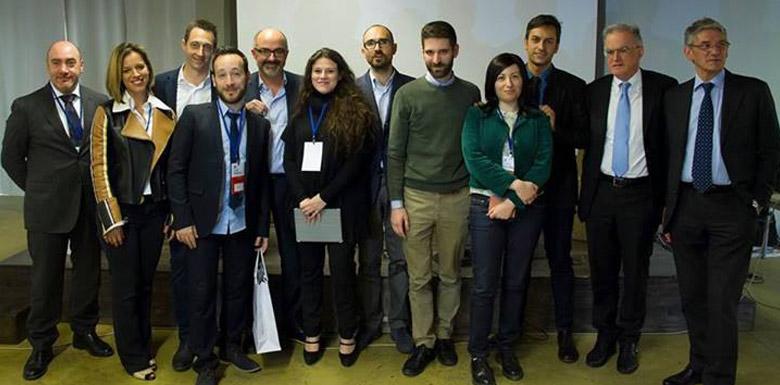 Filippo BertO ospite al Festival Città Impresa 2014