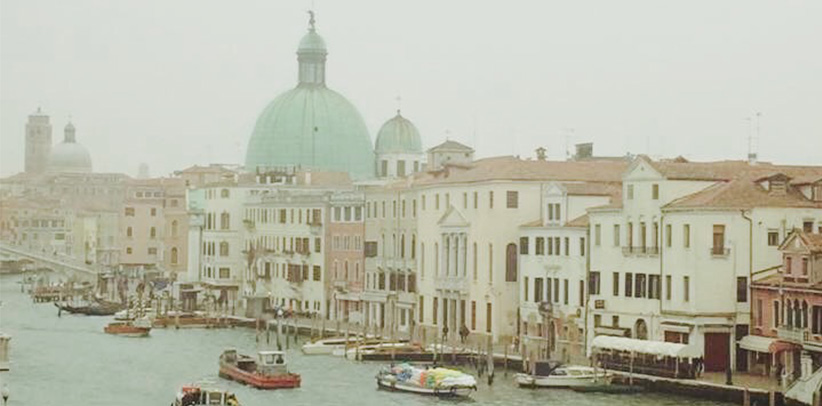 L'azienda BertO all'Università Ca' Foscari di Venezia