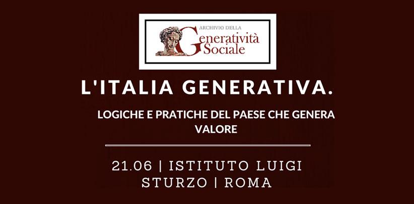 Entra e scopri il programma dell'incontro organizzato a Roma
