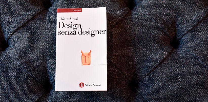 chiara alessi design senza designer caso studio berto