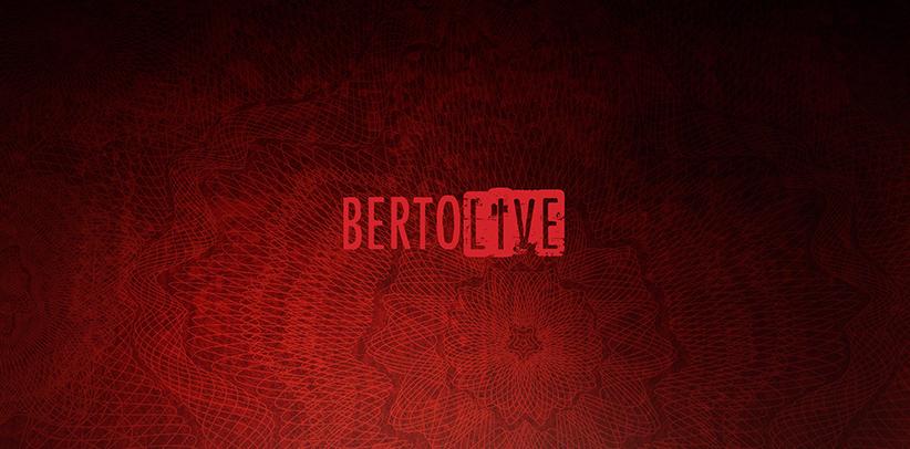 BertoLive: una collezione ispirata alla musica e alle passioni