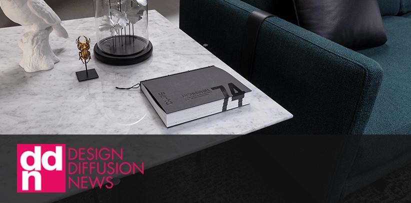 libro di design Lo spirito del 74 recensito su ddn