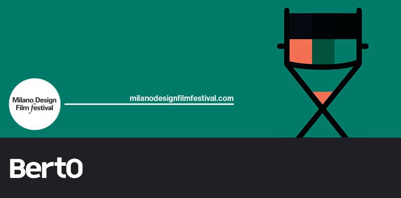 BertO partner del milano design film festival 2020