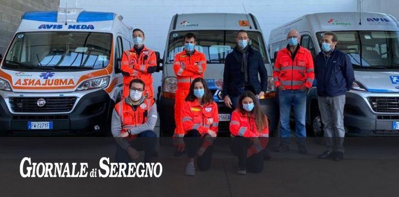 BertO 5% raccontato su Il giornale di Seregno