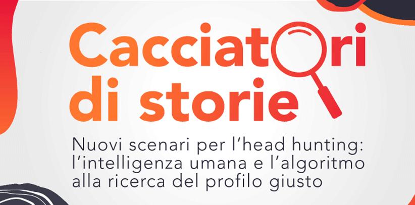 Filippo Berto interviene al convegno Cacciatori di Storie della casa editrice ESTE