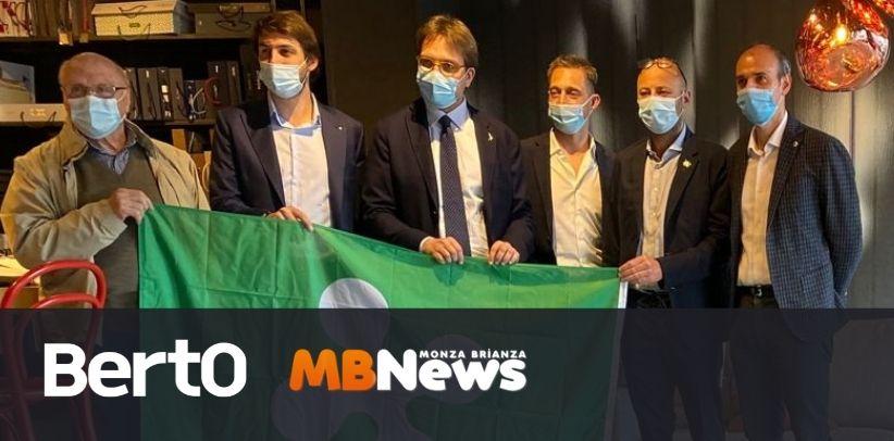 L'articolo di MBNews: assessore Guidesi visita la BertO