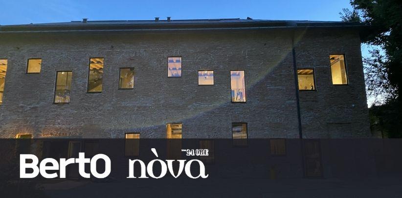 BertO nel racconto di Paolo Manfredi su Nòva Sole 24 Ore a proposito della nuova manifattura urbana a Milano