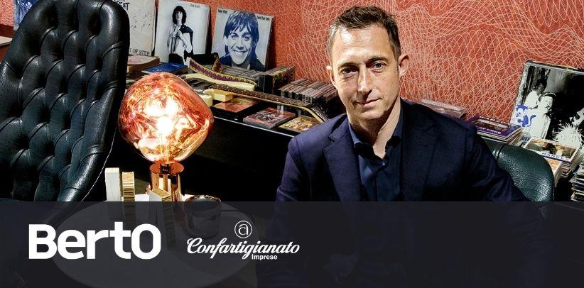 Filippo Berto ospite al webinar di Confartigianato imprese