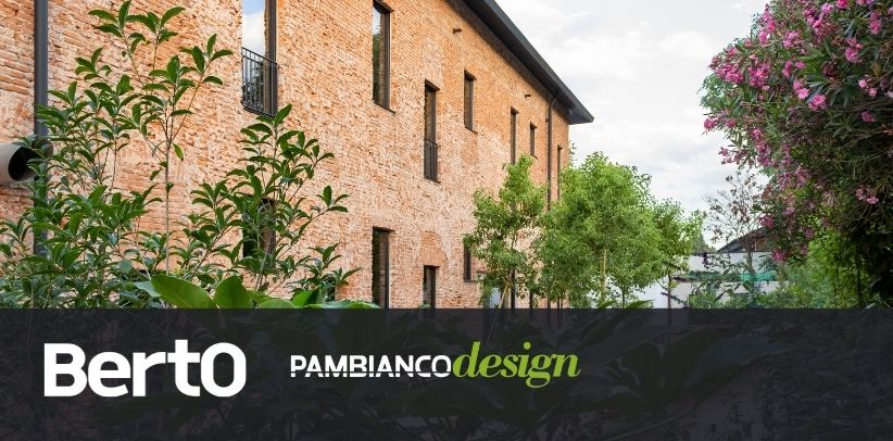 LOM su Pambianco Design