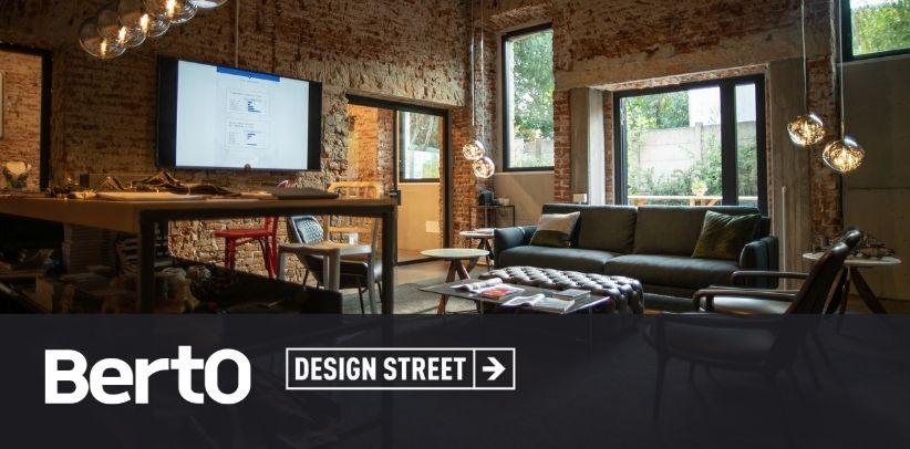 Guida di Design Street - LOM