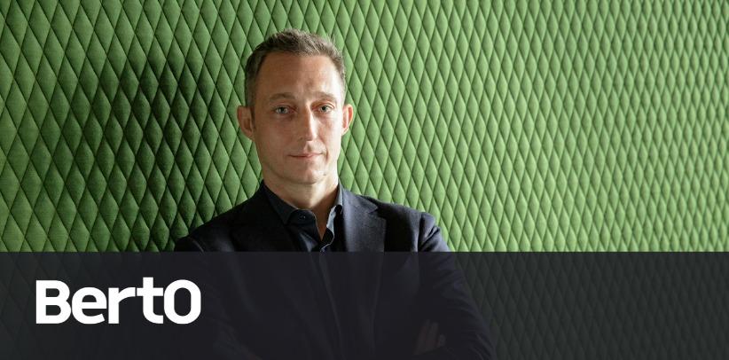 Filippo Berto colazione di lavoro Vivere Milano Internazionale 2021-2026