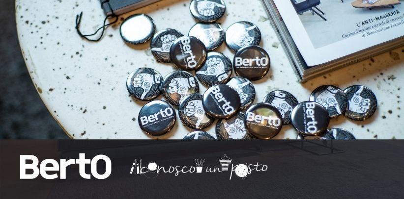 BertO Studio @ LOM - i consigli del blog Conosco un Posto