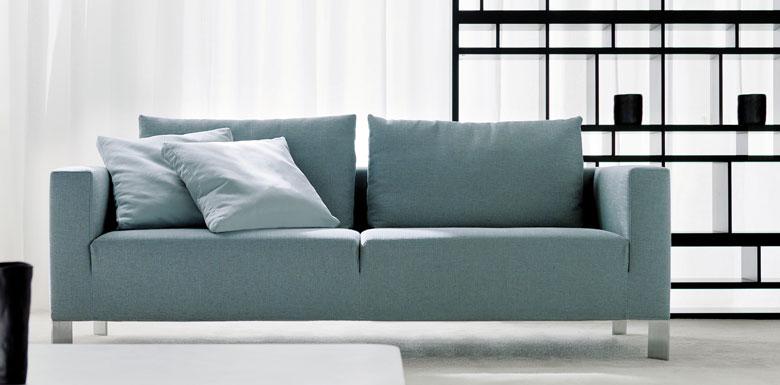 Nuova collezione Design di divani di BertO