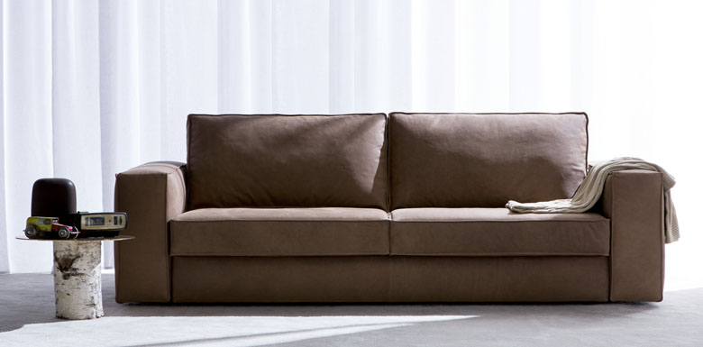 Il Nuovo divano letto Nemo di BertO