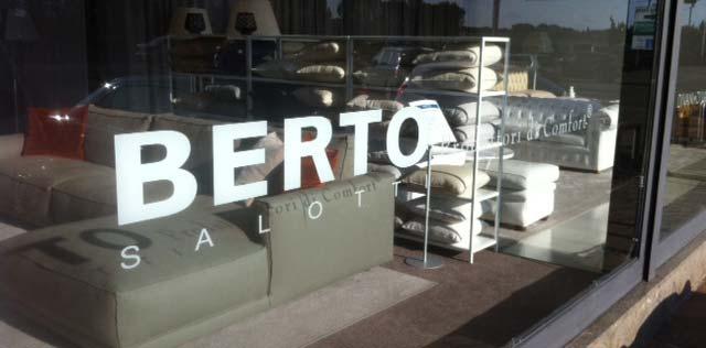 La nuova collezione Berto a Roma - BertO News