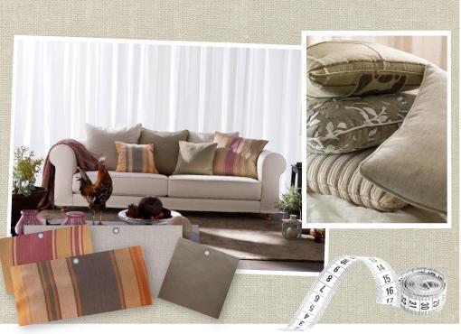 Rifacimenti e restauro divani letti poltrone berto salotti - Rifacimento cuscini divano ...