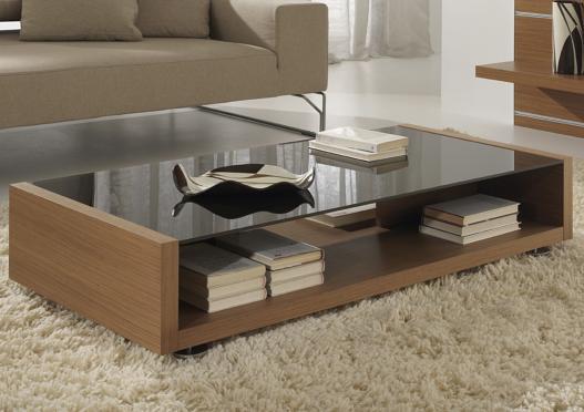 Casa immobiliare accessori tavoli per salotto for Mobili bassi da salotto