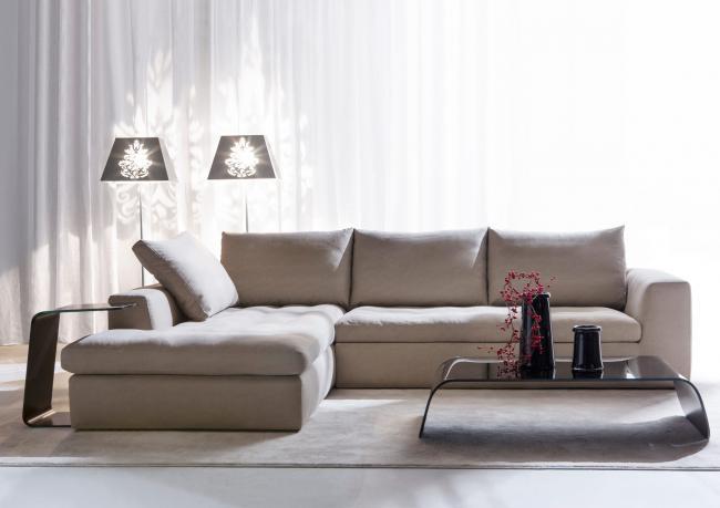 divano casablanca componibile berto salotti