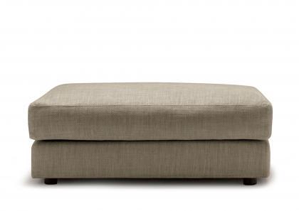 Divano componibile morris berto salotti - Costo rivestimento divano ...