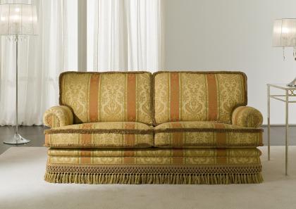 divani classici su misura berto salotti