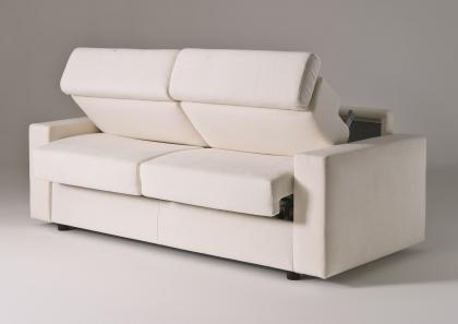 Divano letto atlanta berto salotti - Conforama divano letto ...