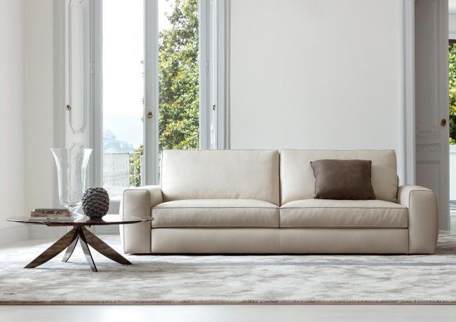 divani in pelle - berto salotti