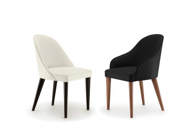 Sedia in Pelle Protetta - BertO Shop
