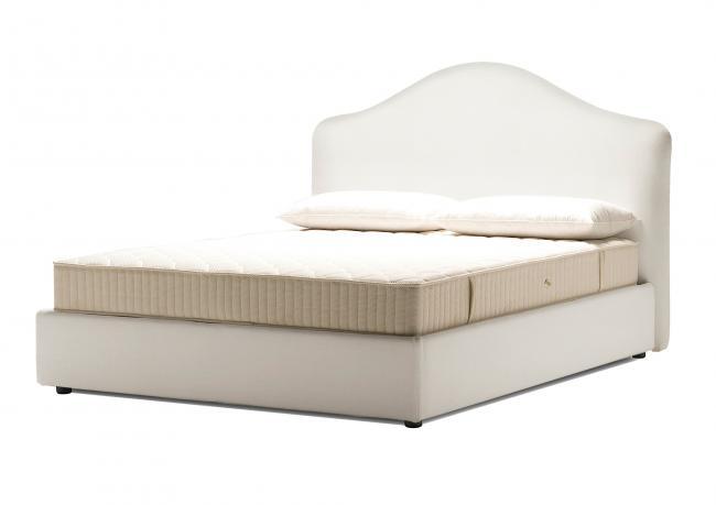 Outlet letto contenitore rete cm 140 berto shop - Letto contenitore torino ...