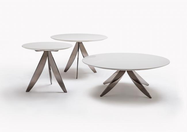 Tavolino Moderno da Salotto Circus - BertO Shop