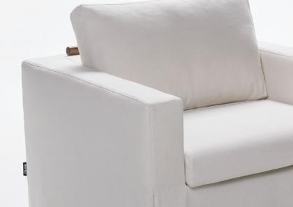 Poltrona letto Dafne - Berto Salotti