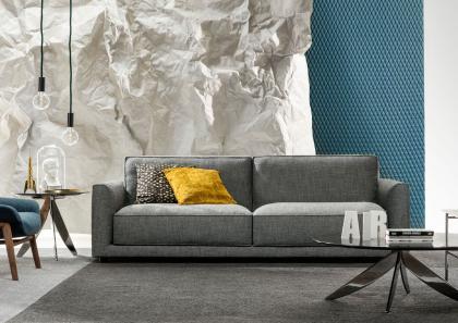 Salotti Moderni Immagini : L ispirazione per i mobili per salotti moderni e classici di