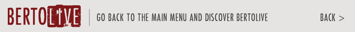 #BertoLive main menu