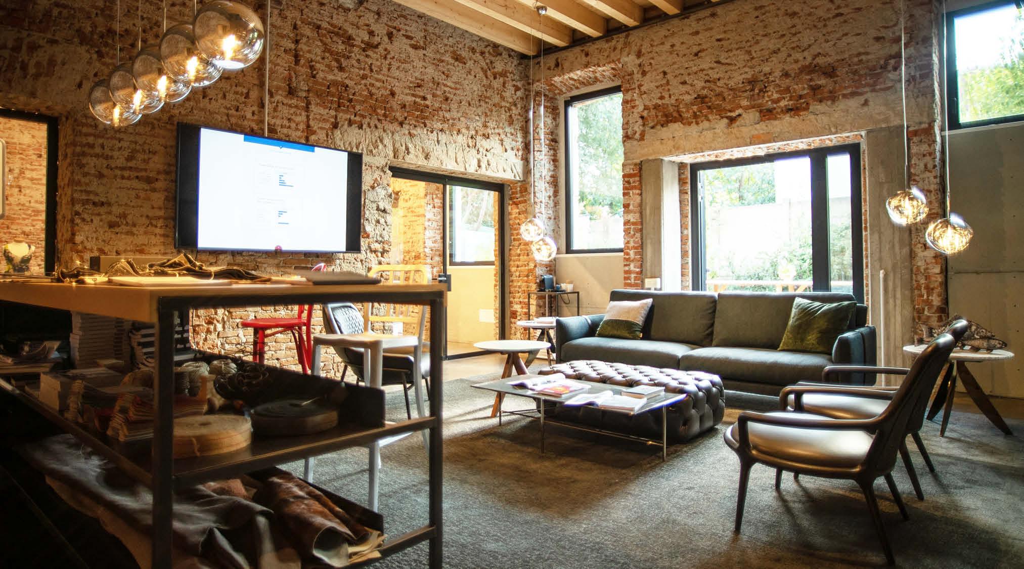 BertO Studio - via Galileo Ferraris