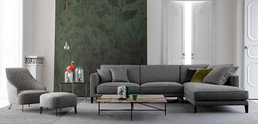 custom made sofas BertO