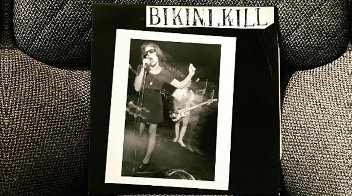 vinile Bikini Kill