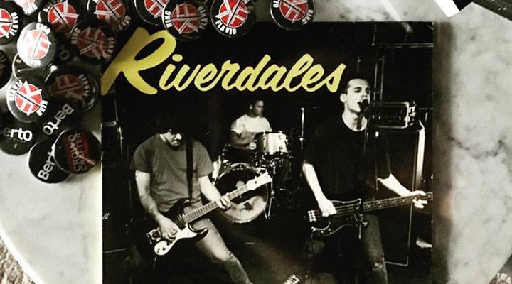 vinile Riverdales 27