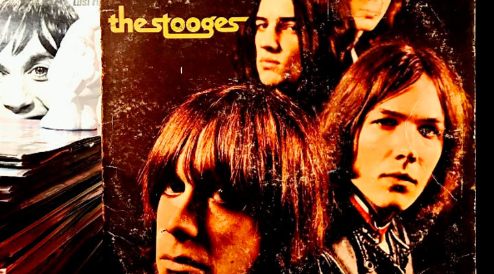 The Stooges at BertoLive