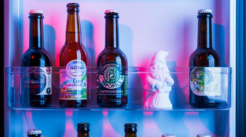 #Bertolive: pregiate birre artigianali