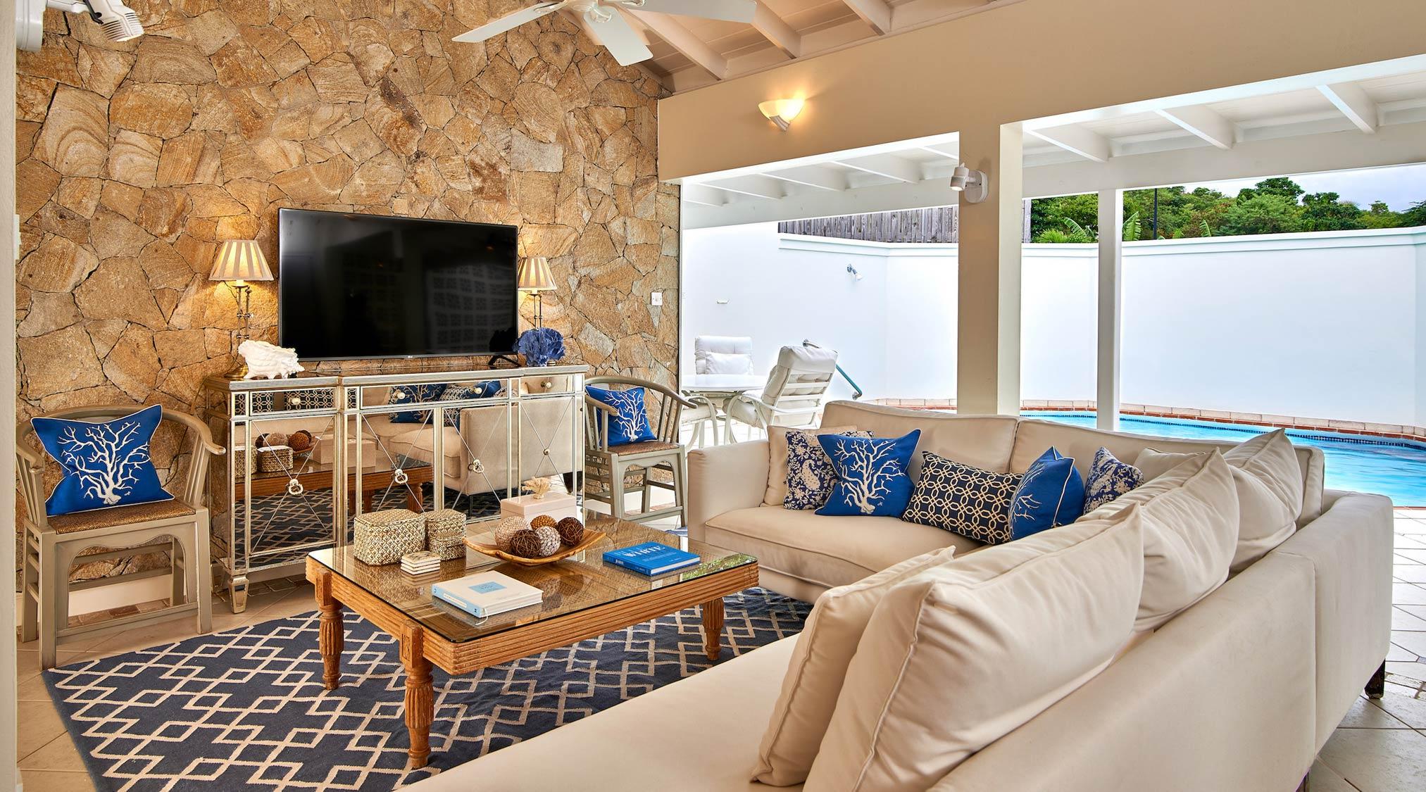 Calabash Pool Suite