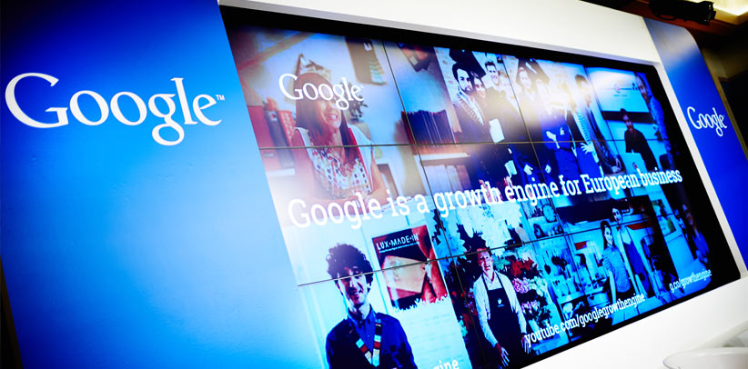 Google is a growth engine for European business