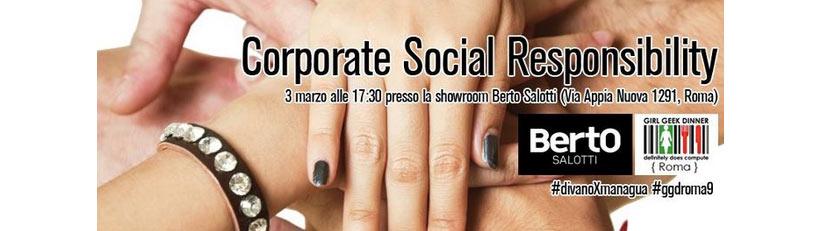 #DivanoxManagua - Corporate Social Responsibility