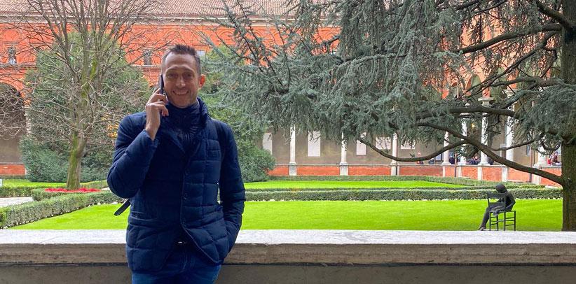 filippo berto università cattolica milano