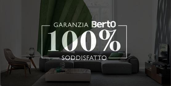 Garanzia 100% Soddisfatto Harley - BertO