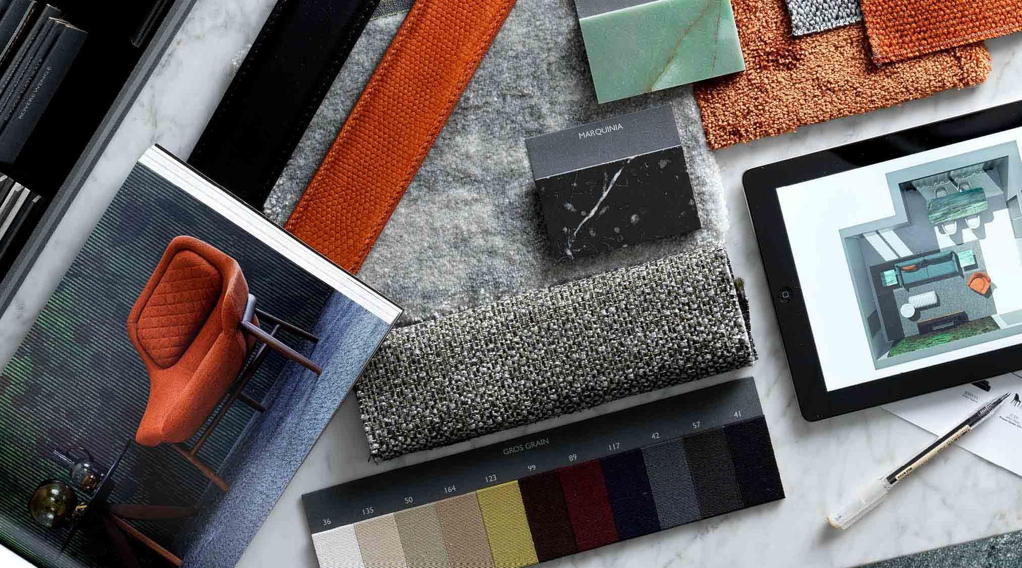 Servizio Progettazione Interior Design - Showroom BertO a Noventa Padovana