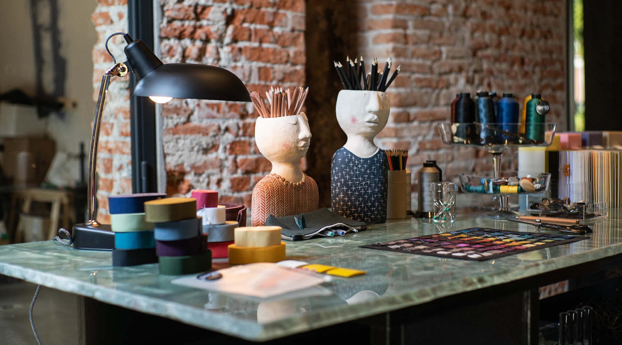BertO Studio - LOM Milán