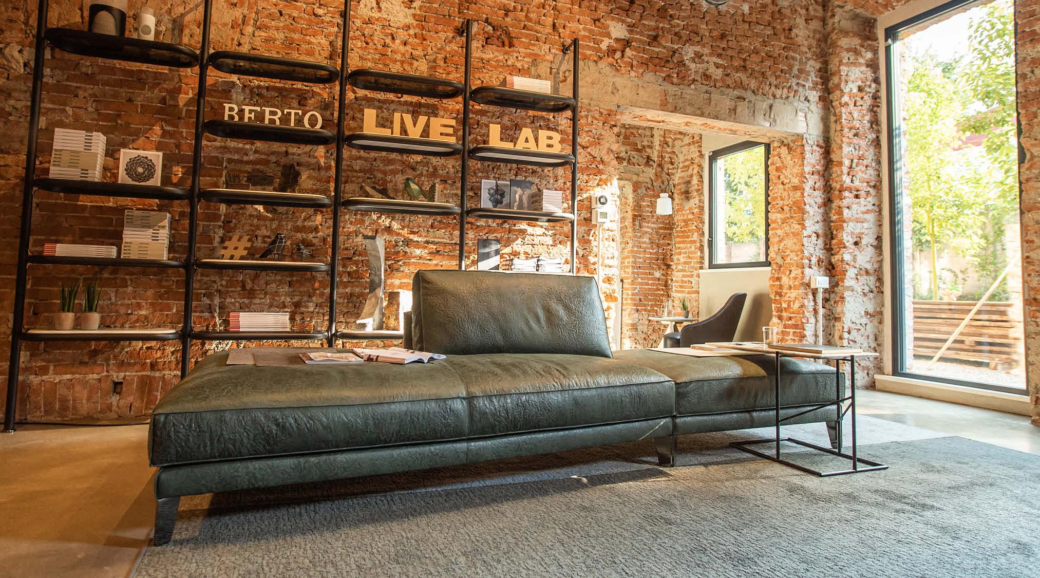 Laboratorio de diseño BertO Studio