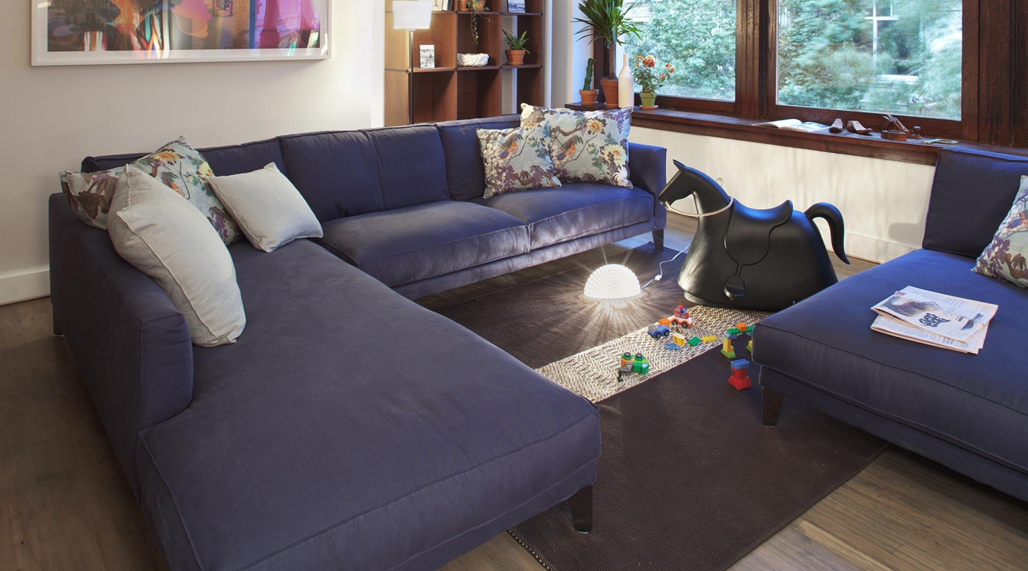 Divano Time Break - Design Apart Showroom