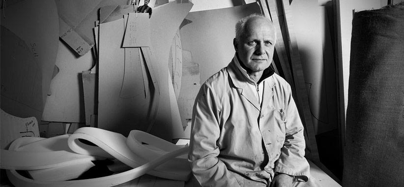 Flavio Cairoli Master Upholsterer