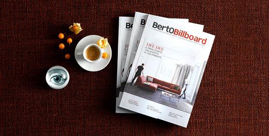 BertoBillboard il magazine BertO