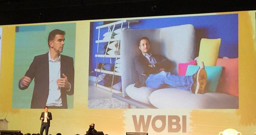 Matt Brittin apre il WBFMI 2015